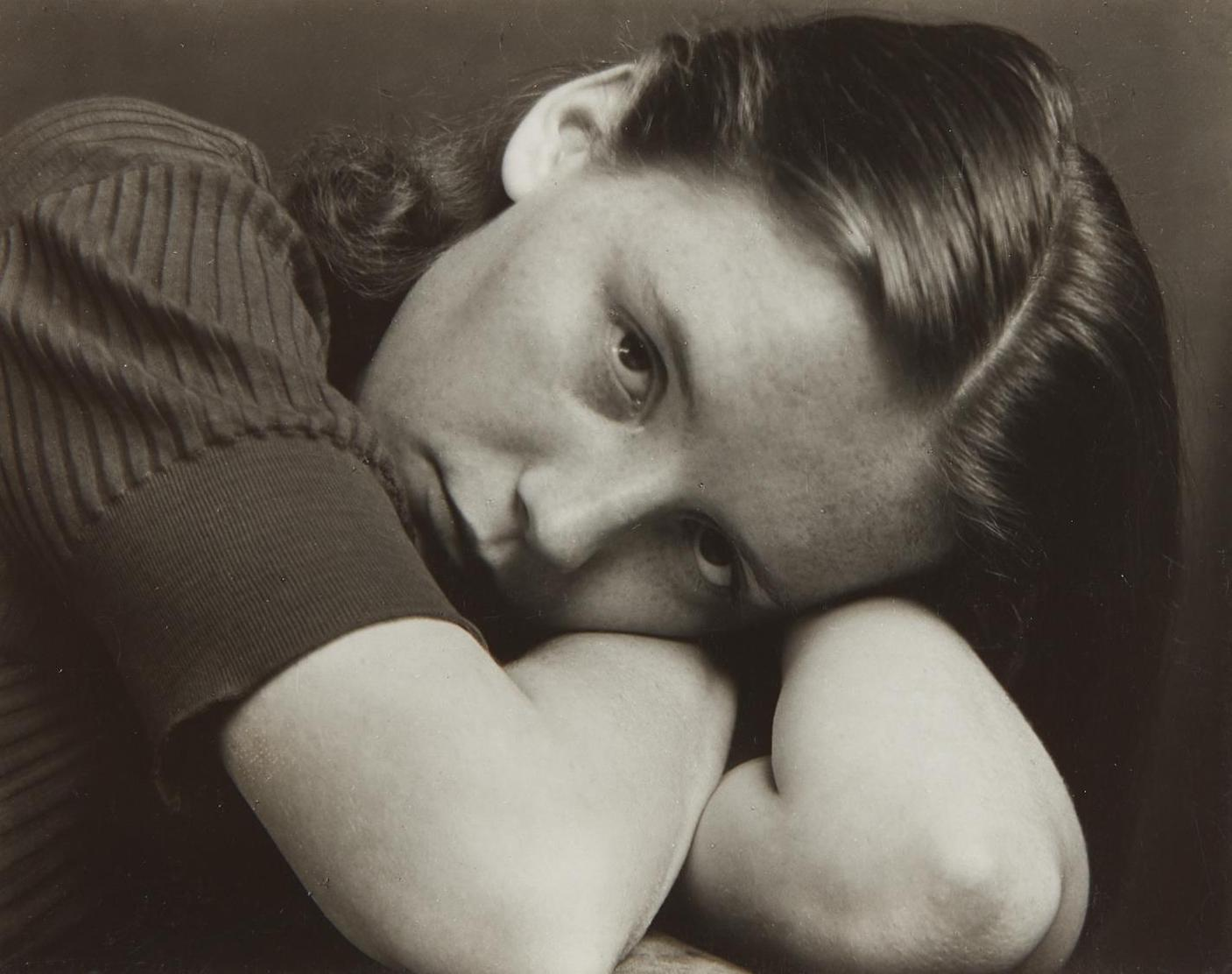 Edward Weston-Charis-1934