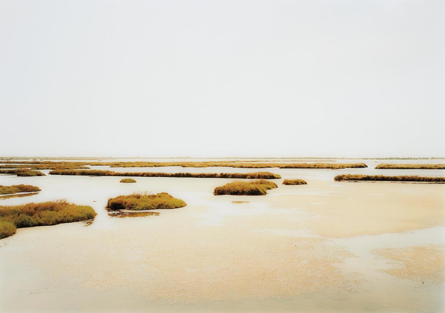 Elger Esser-Foci Del Po, Italien-1998