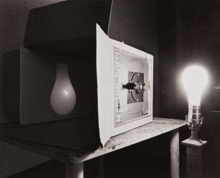 Abelardo Morell-Light Bulb-1991