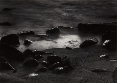Wynn Bullock-The Shore-1966