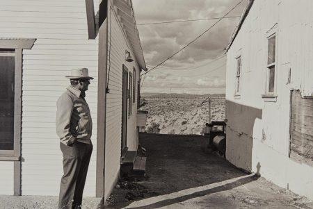 Henry Wessel-Nevada-1975