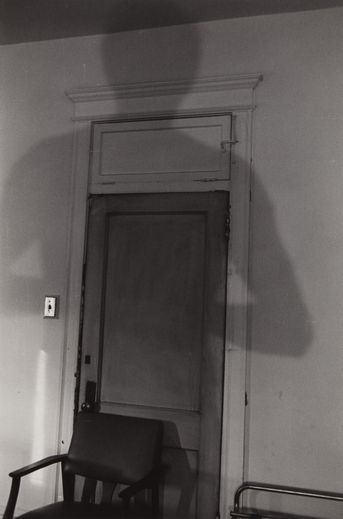 Lee Friedlander-Philadelphia-1967