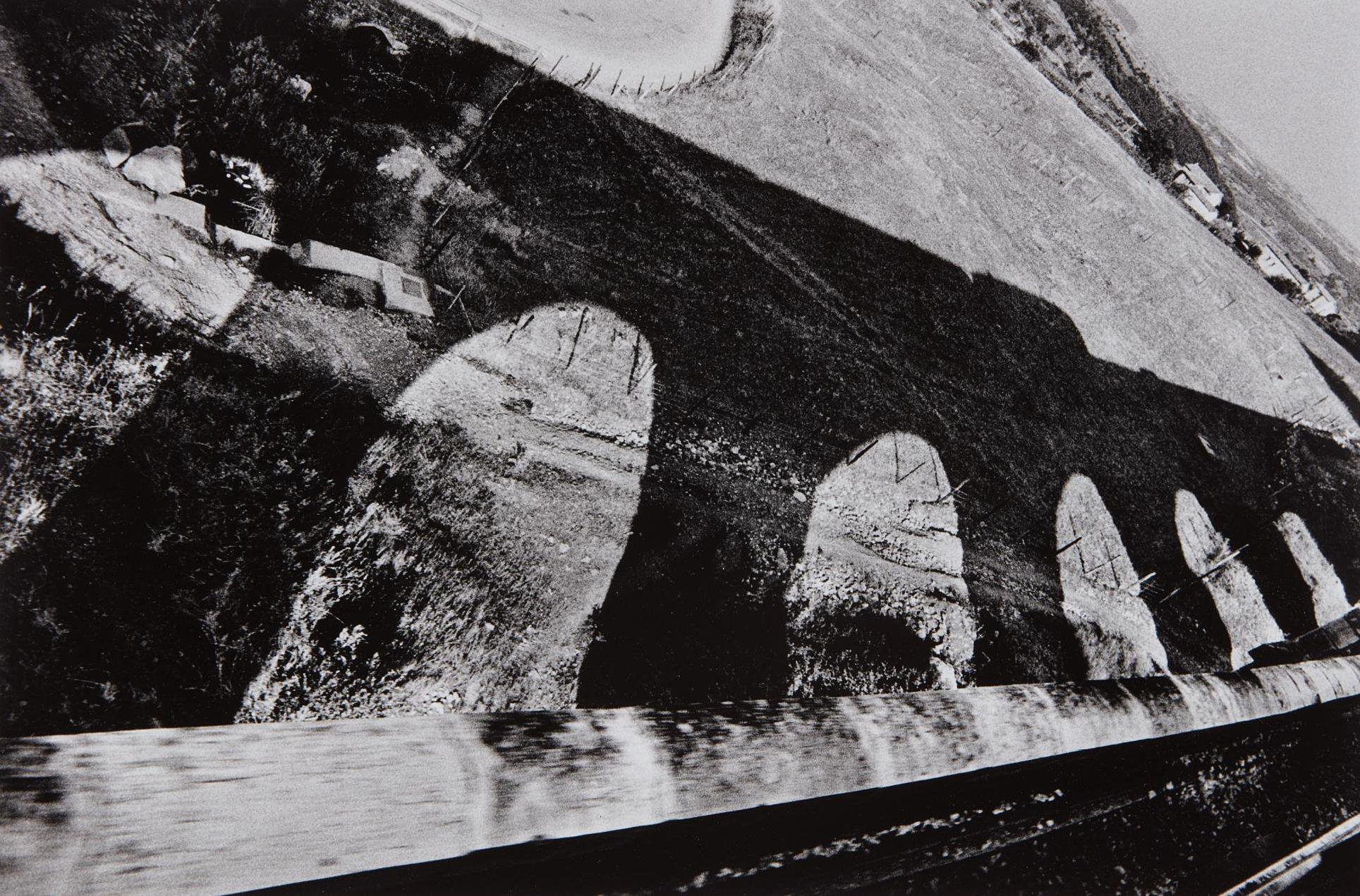 Josef Koudelka-Italy-1982