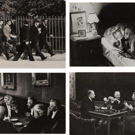 Erich Salomon-Selected Press Images-1935