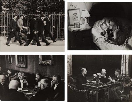 Erich Salomon - Selected Press Images-1935