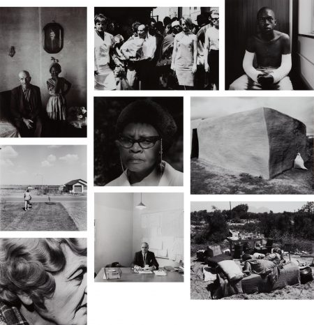David Goldblatt-Selected Images Of South Africa-1989