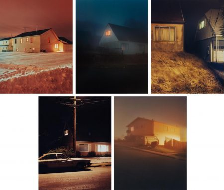 Todd Hido-Selected Images From House Hunting-2000