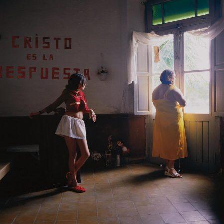 Alessandra Sanguinetti-The Answer-2002