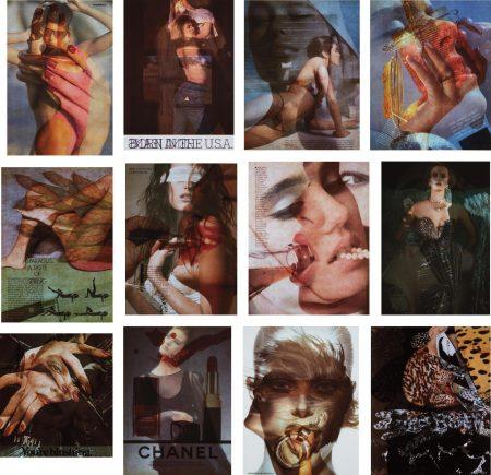 Robert Heinecken-Recto/Verso-1989