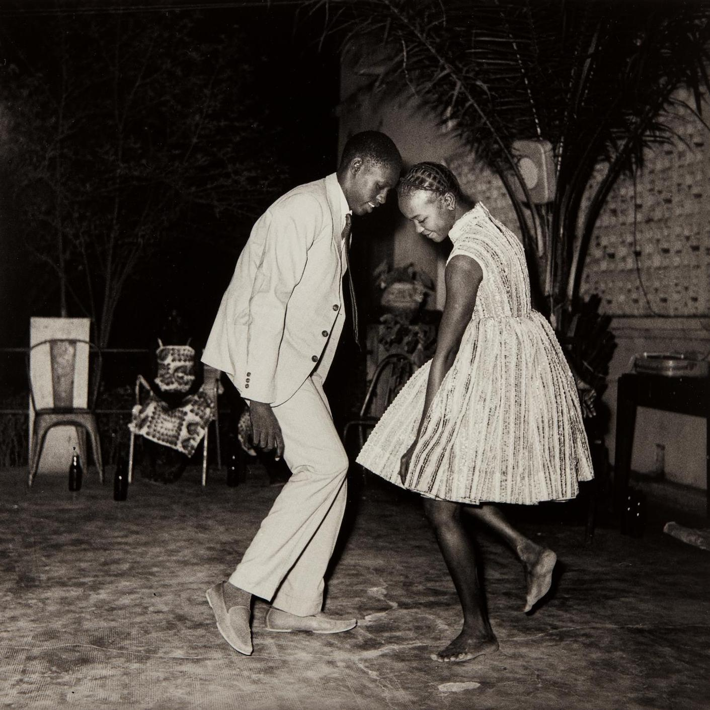 Malick Sidibe-Nuit De Noel (Happy-Club)-1963