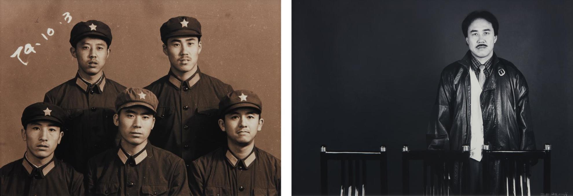 Hai Bo-They No. 3-2000