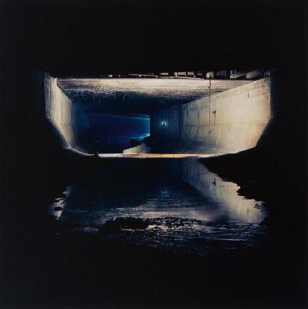 Naoya Hatakeyama-Underground #6205-1999