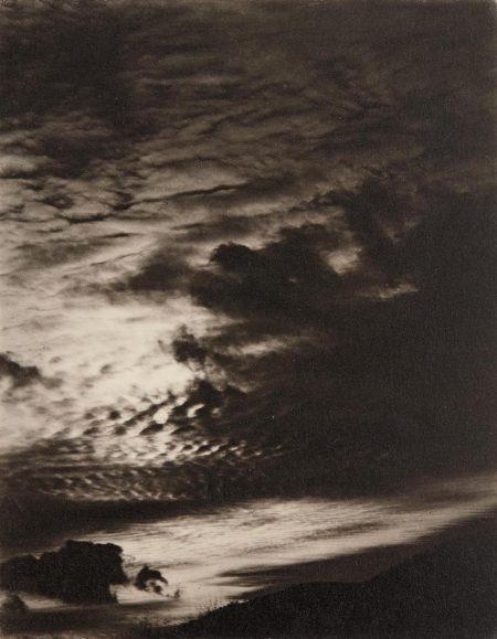Alfred Stieglitz-Equivalent, Series XX No. 1-1929