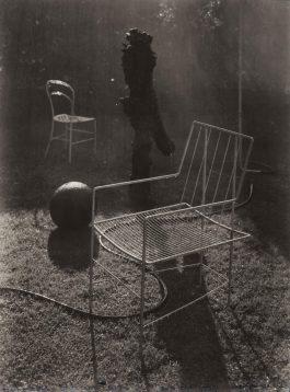 Josef Sudek-Memories Of An Evening Walk-1959