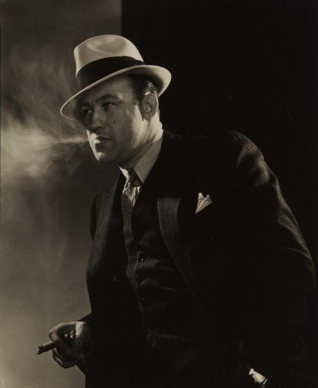 Edward Steichen-Jack Sharkey, Prizefighter, New York-1932