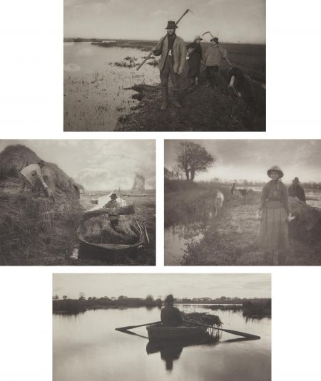 Peter Henry Emerson-Selected Images-1886