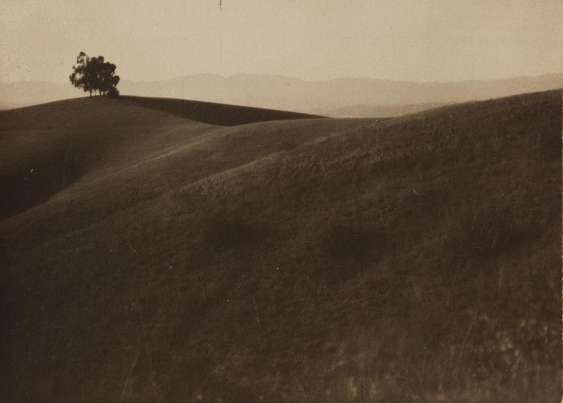 Karl Struss-San Luis Obispo-1922