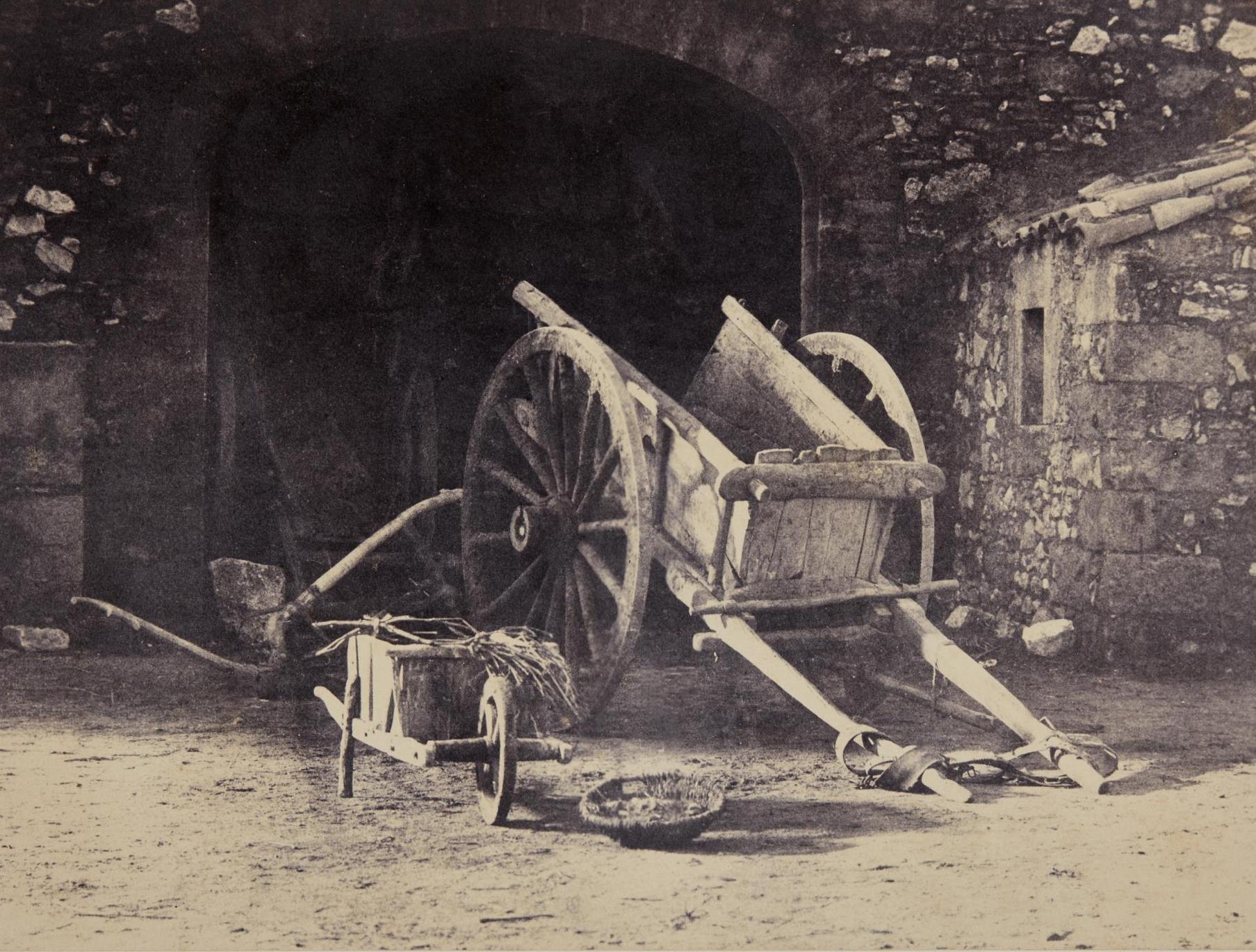 Paul Mares-Untitled (Carts)-1853