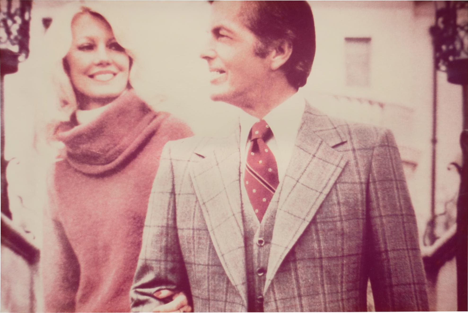 Richard Prince-Untitled (Couple)-1978