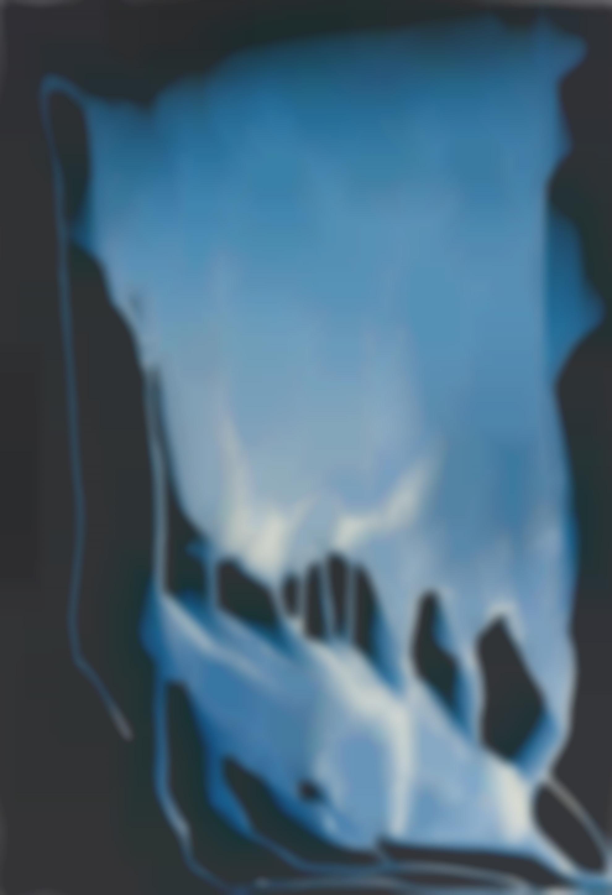 Sigmar Polke-Untitled-1999