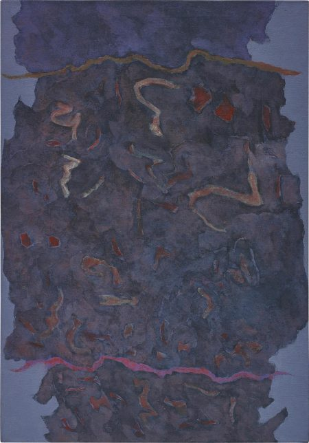 Theodoros Stamos-Infinity Field Jericho #3-1984
