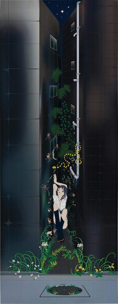 Chiho Aoshima-Building-1999