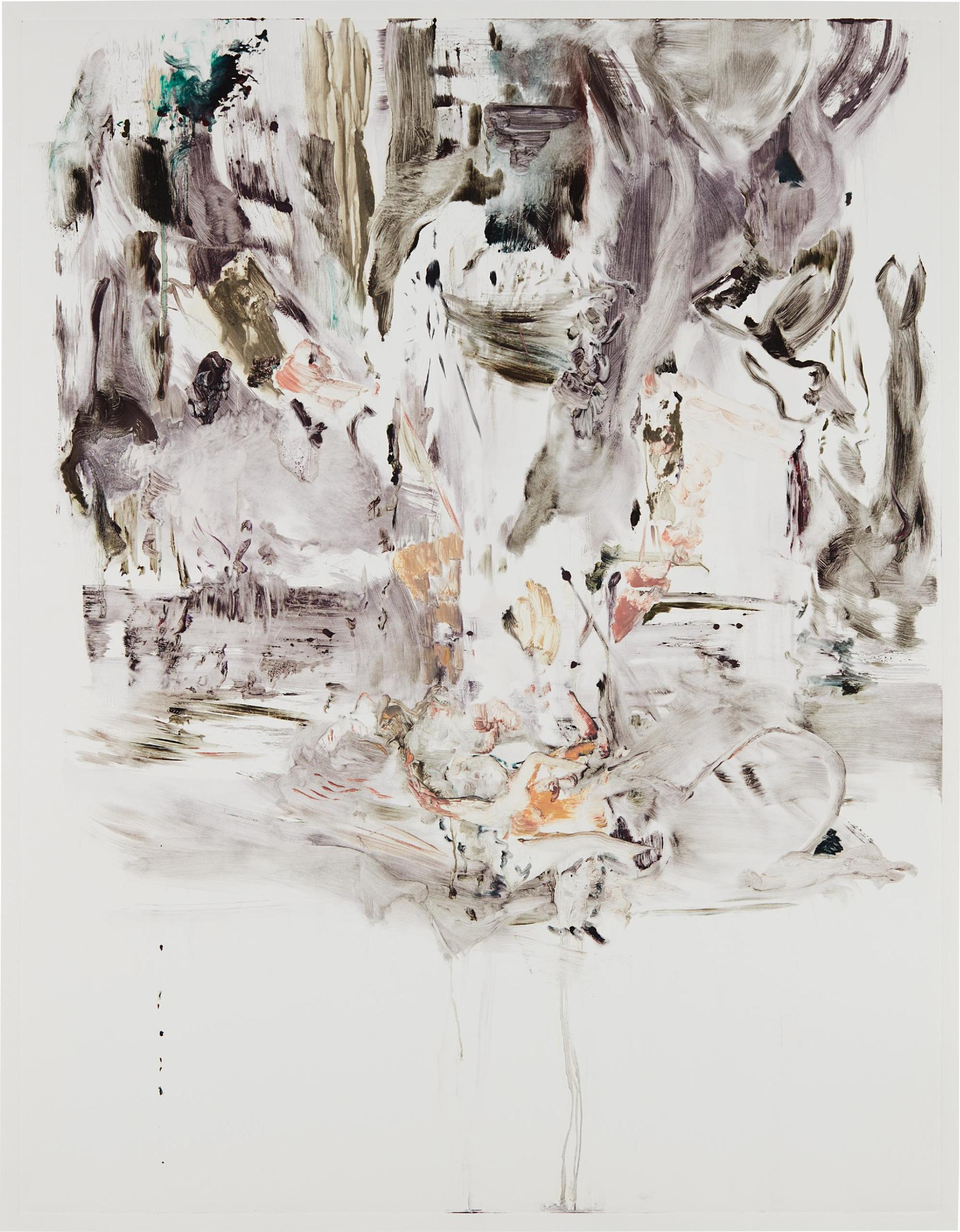 Cecily Brown-Untitled-2005