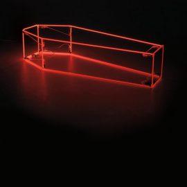 Sarah Lucas-New Religion (Red)-1999