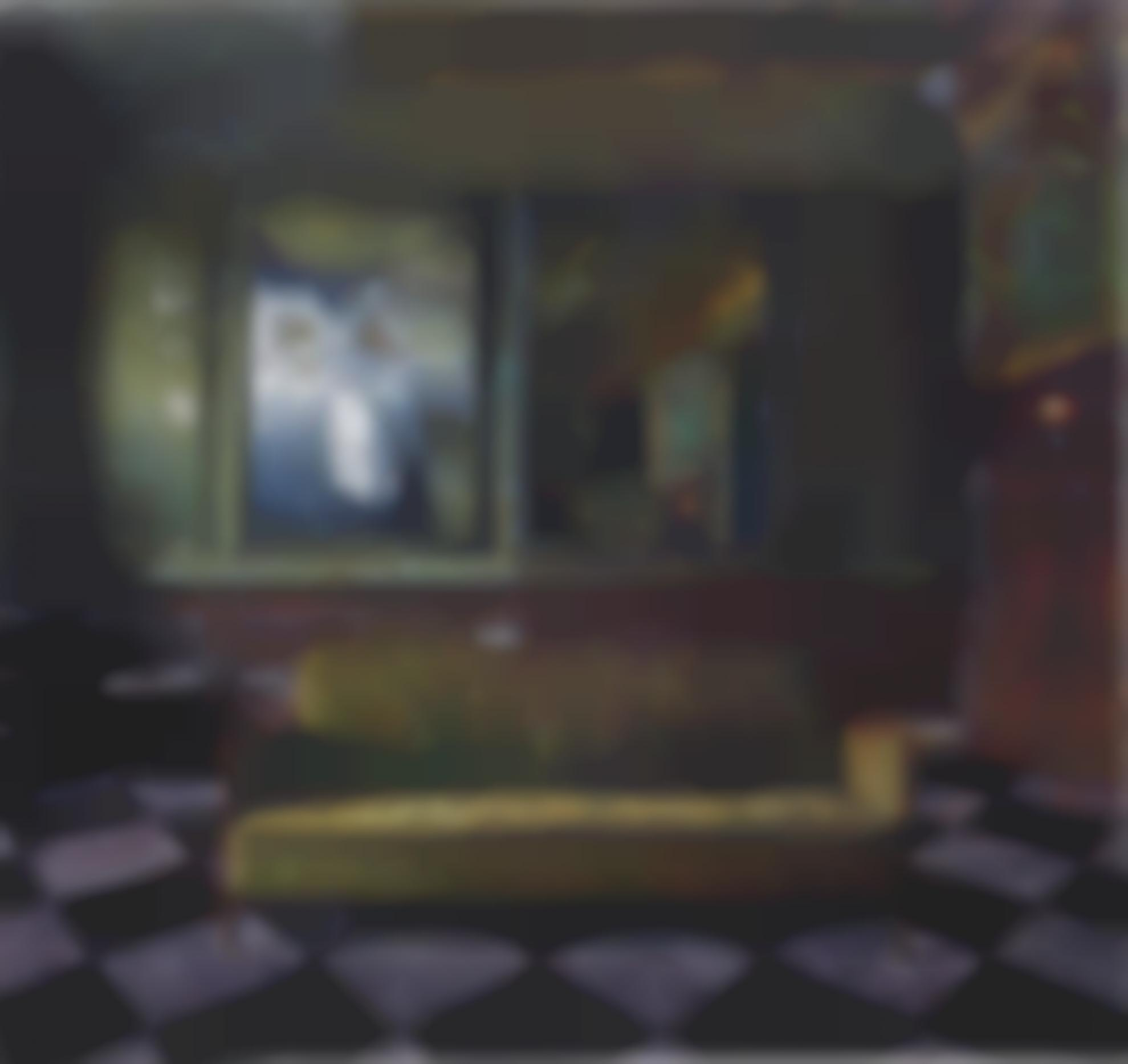 Yuan Yuan-Broken Mirror-2011