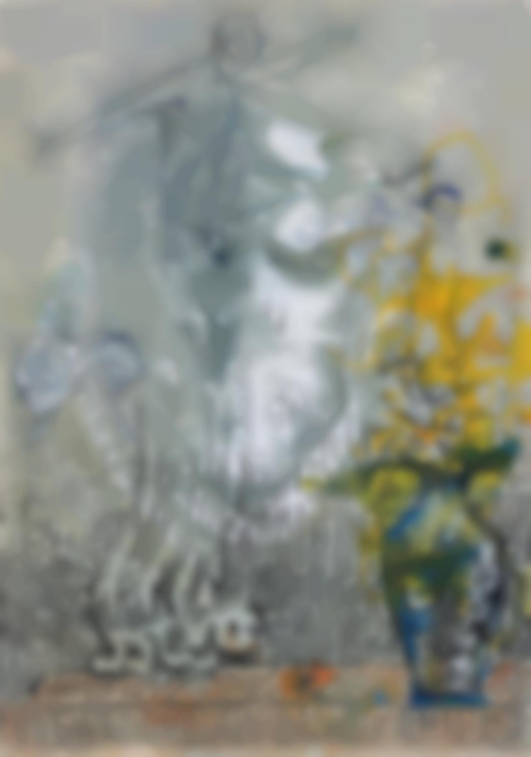 Sigmar Polke-Untitled-1997