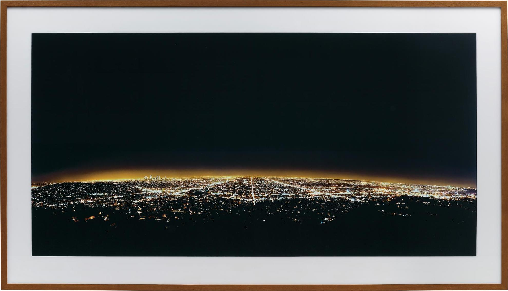 Andreas Gursky-Los Angeles-1999