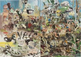 Cecily Brown-Park-2004