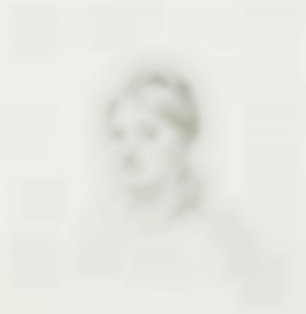 Victoria Gitman - A Beauty-2007