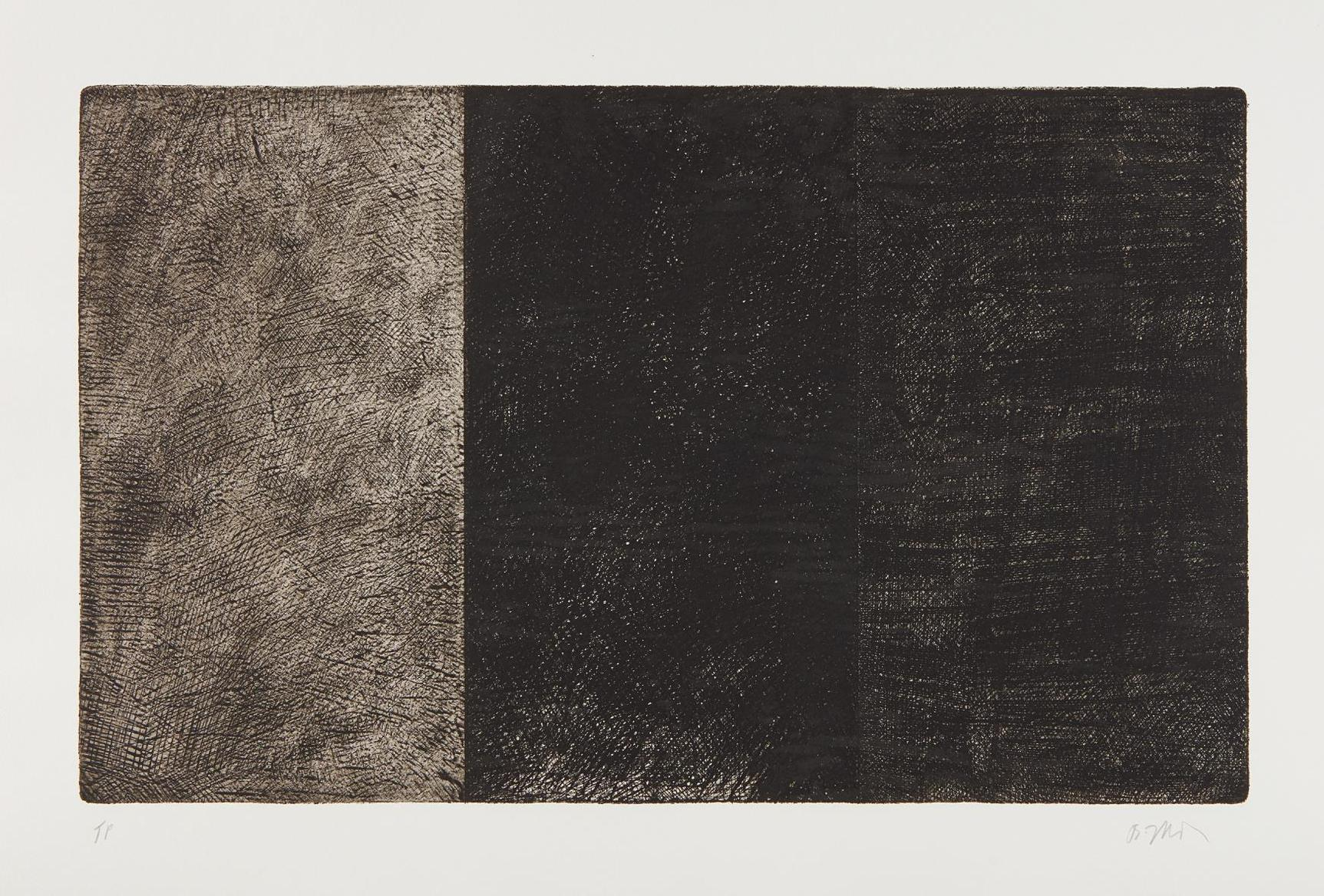 Brice Marden-Untitled-1982