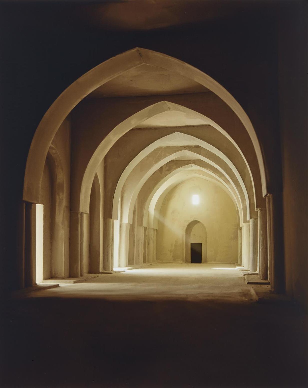 James Casebere-Untitled (Abadia)-2005
