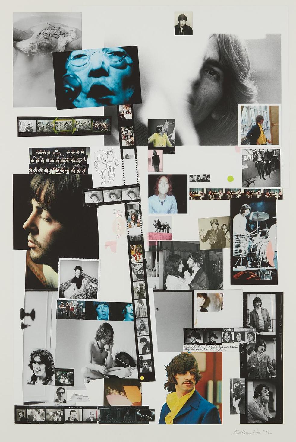 Richard Hamilton-The Beatles-2007