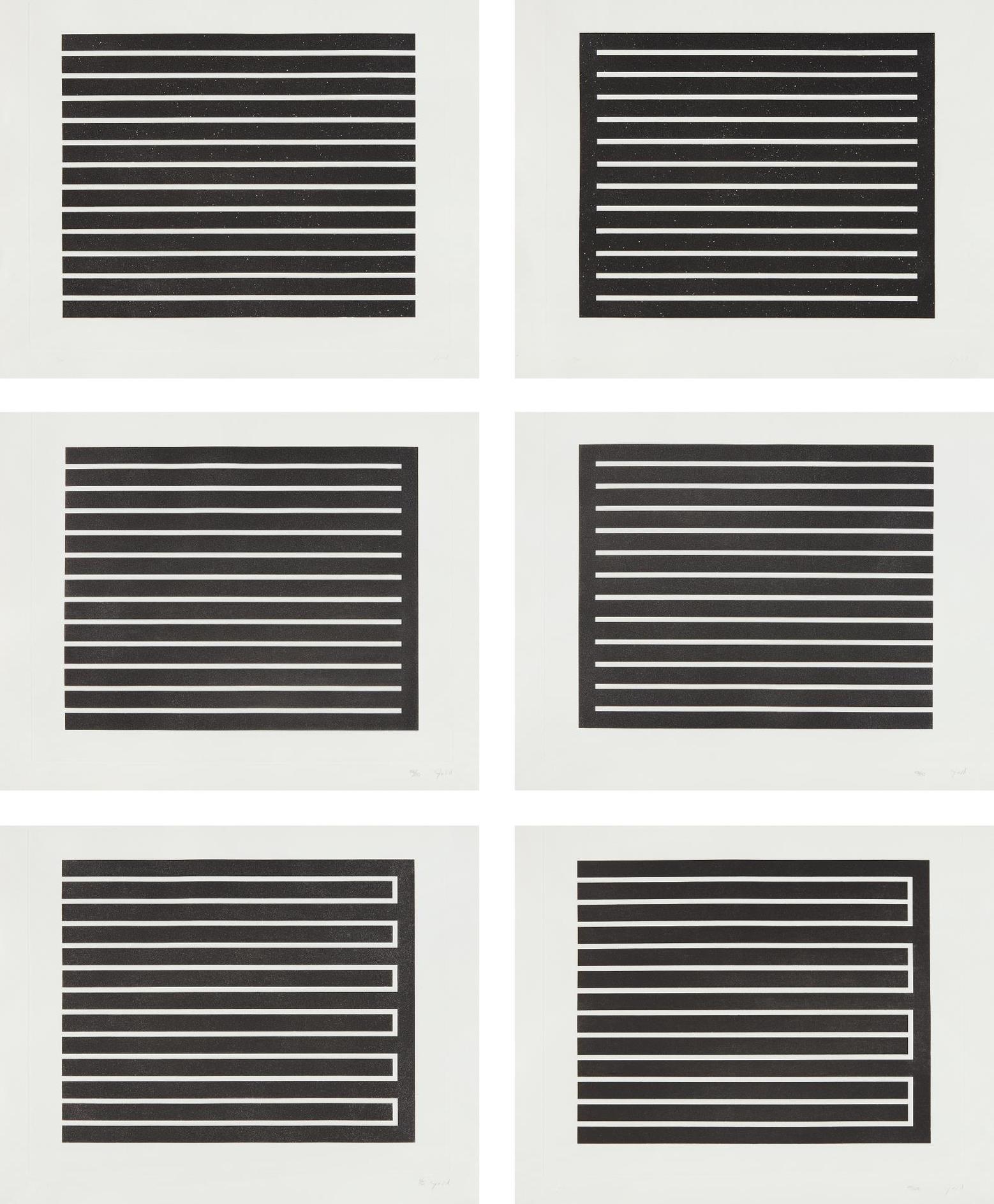 Donald Judd-Untitled-1980