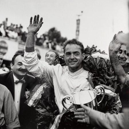 Jesse Alexander - Selected Grand Prix Images-1960