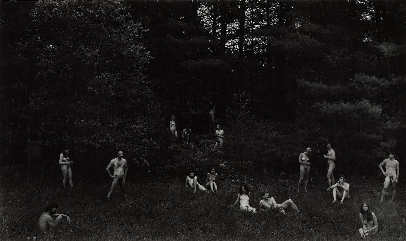 Art Sinsabaugh - Mark And Sherry-1969