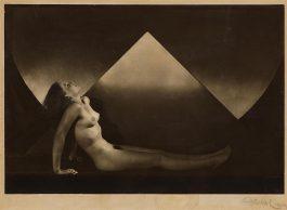 Frantisek Drtikol-Nude-1924