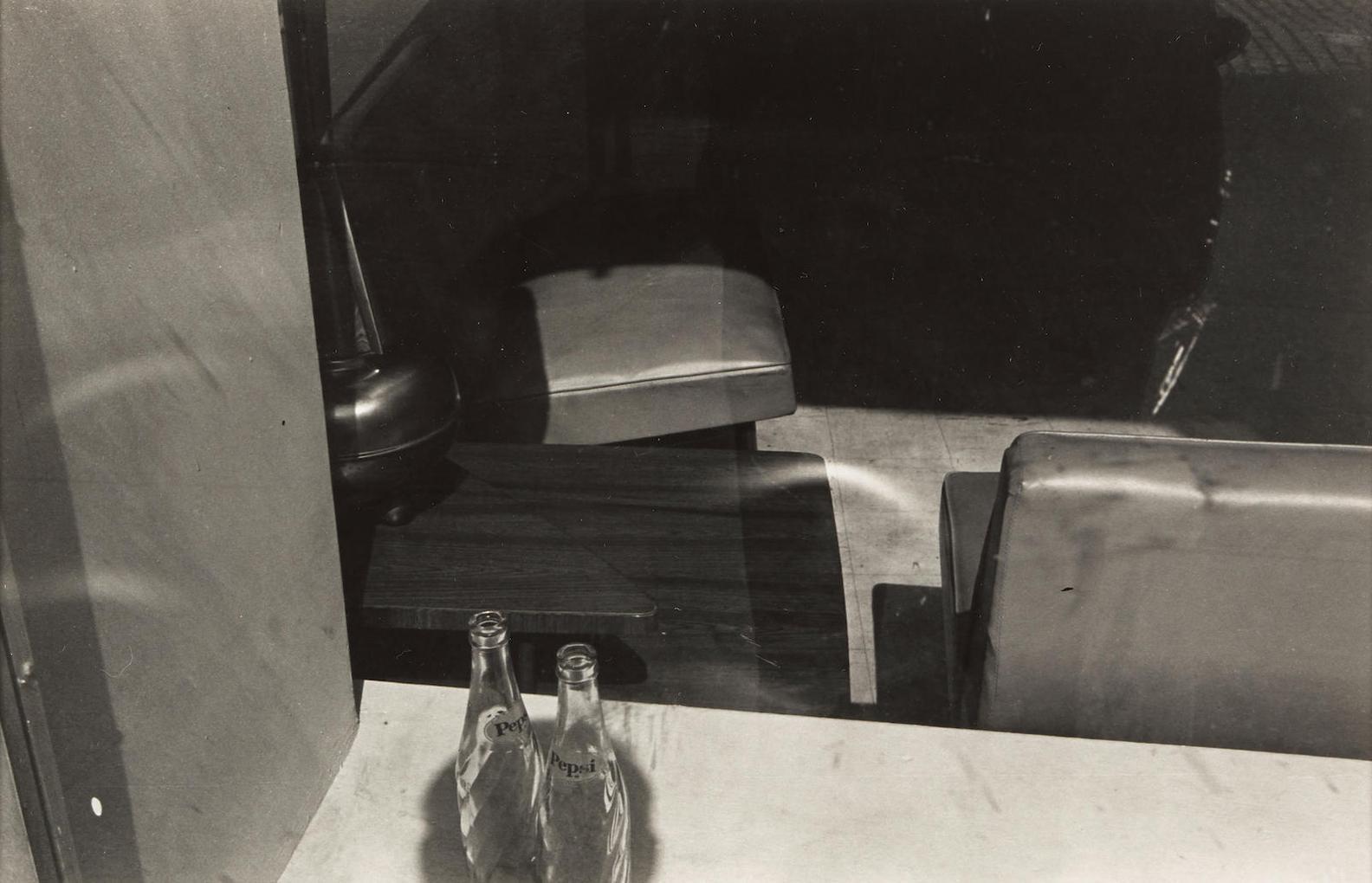 Lee Friedlander-New York State-1965