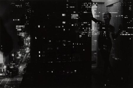 Lucien Clergue-The Urban Nude-1981