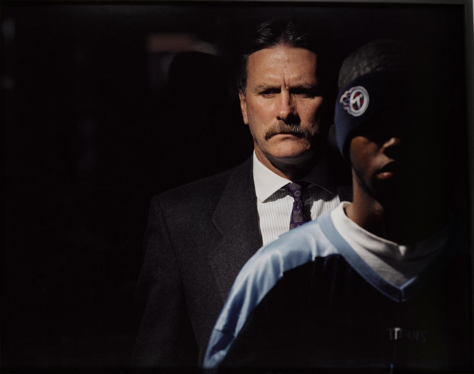 Philip-Lorca diCorcia-Head #6-2000