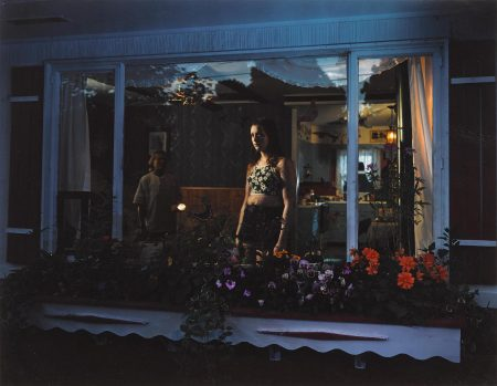 Gregory Crewdson-Untitled, from 'Twilight'-1999