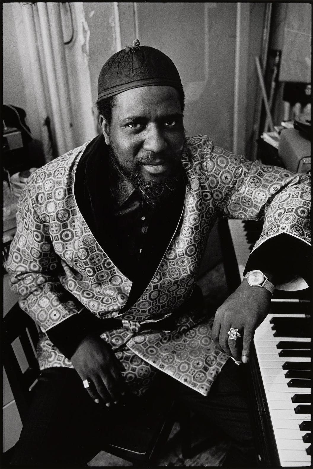 Jim Marshall-Jazz-1974