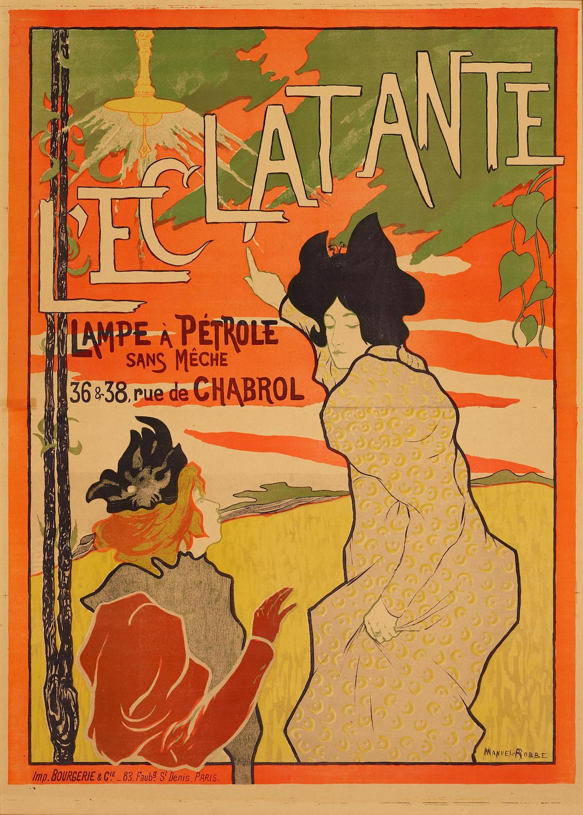 Manuel Robbe-Leclatante-1895