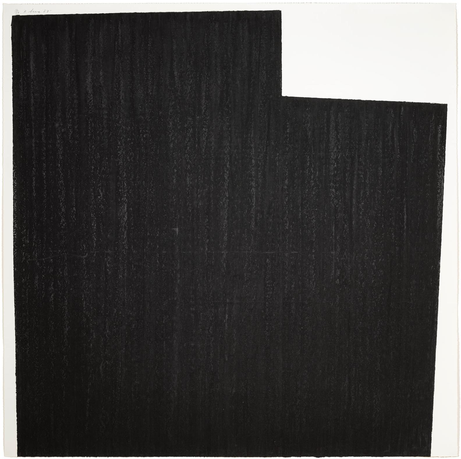 Richard Serra-Carnegie-1987