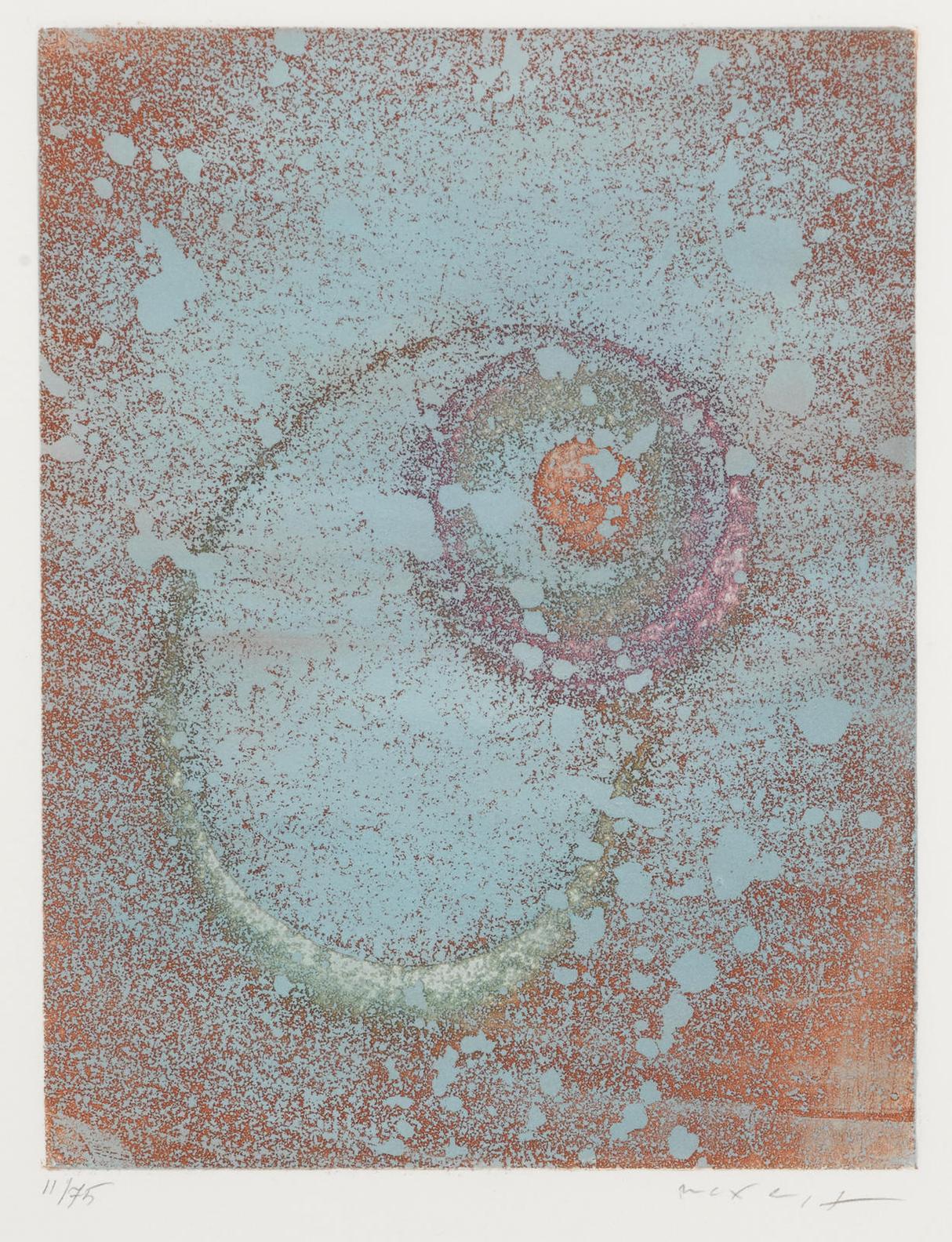 Max Ernst-Terre Des Nebuleuses-1965