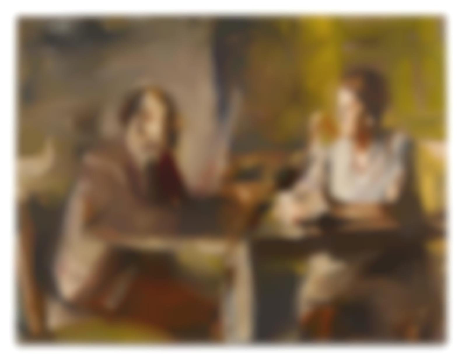 Richard Estes-Untitled-1965