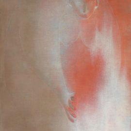 Ricardo Martinez-Mujer Con Fuego (Rojo)-1960